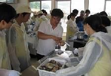 Khám phá công nghệ nuôi trồng và chế biến thủy sản cực chất tại Nhật Bản