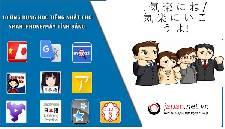 Top 10 phần mềm học tiếng Nhật tốt nhất khi đi du học, XKLĐ Nhật Bản