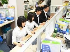 Tuyển dụng trợ lý giám đốc biết tiếng Nhật làm việc tại Hà Nội