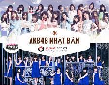 Xếp độ nổi tiếng các thành viên Akb48 - Girlgroup hàng đầu Nhật Bản