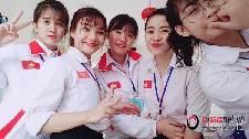 Tuyển 30 Nữ làm chế biến thực phẩm tại Kyoto Nhật Bản tháng 08/2018